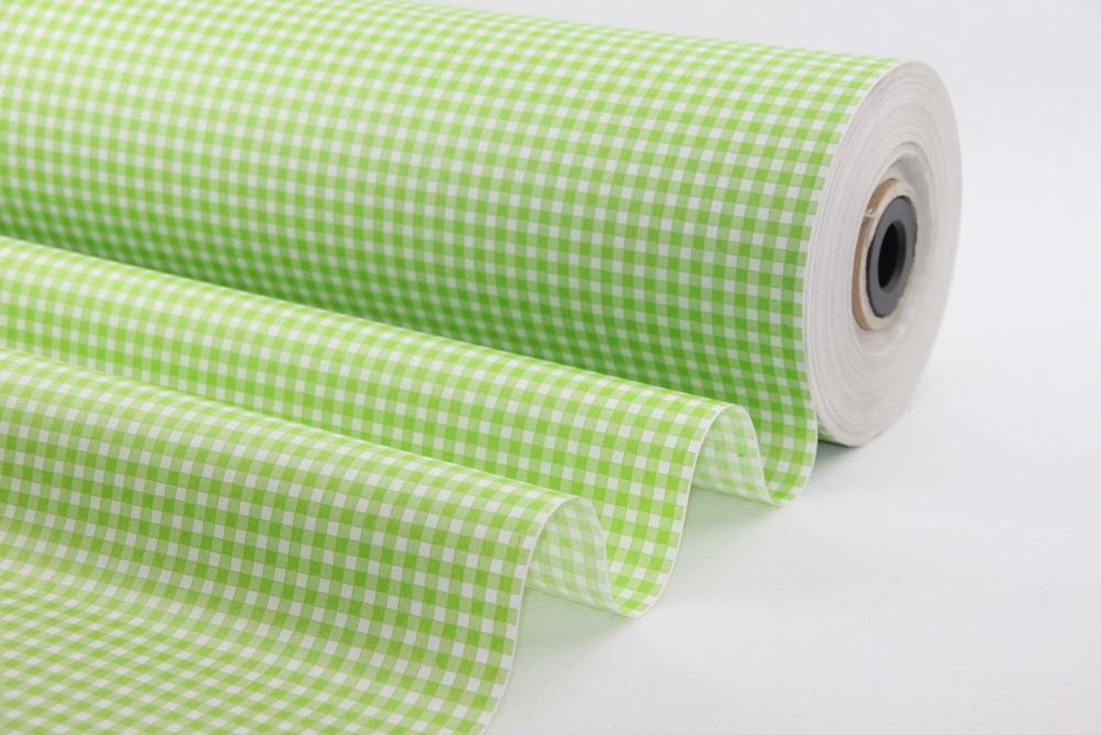 FRI-Seidenpapier mit Dessin/Neutraldruck