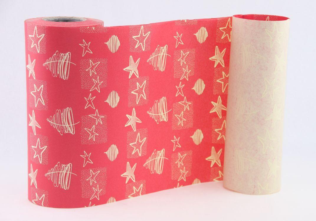 FRI-Manschettenpapier Weihnachten